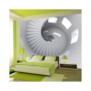 Escalier colimacon la redoute - Dimension escalier colimacon ...