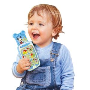 Téléphone Mickey - CLE52081.7 CLEMENTONI