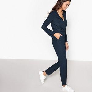 Combinaison pantalon, zippée devant R édition