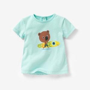 T-Shirt, 1 Monat-3 Jahre MOUK