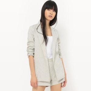 Giacca blazer, cotone SUNCOO