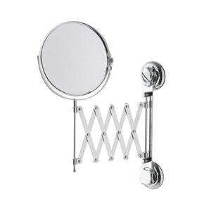 Miroir mural télescopique COMPACTOR