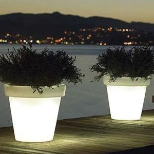 Eclairage ext rieur en solde la redoute for Solde plante exterieur