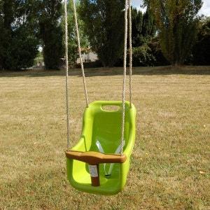 Siège bébé pour portique : Vert LGRI