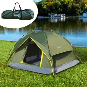 Tente de camping 2 personnes OUTSUNNY