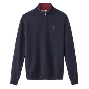 Jersey con cuello alto MCS