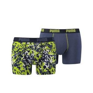 2er-Pack Boxer-Shorts PUMA