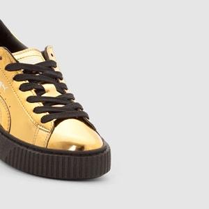 Sneakers SUEDE PLATFORM PUMA