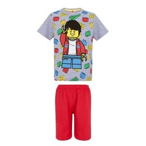 Pyjama Court Garçon LEGO