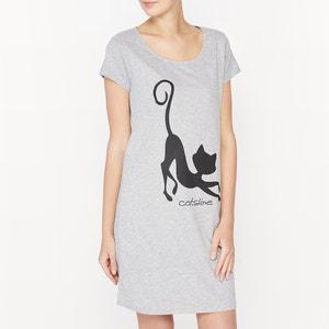 Catsline Nightshirt CATSLINE