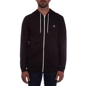Sweatshirt zippé à capuche Icon VOLCOM
