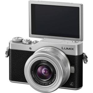 APN PANASONIC LUMIX GX800 Silver + 12-32 PANASONIC