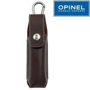 Etui Marron Opinel Sport Alpine - pour Couteau de longueur de manche 10 cm - 11 cm - 12 cm OPINEL