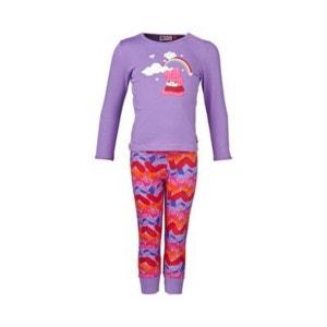 LEGO® WEAR Le pyjama AILA pyjama bébé tenues de nuit bébé LEGO WEAR