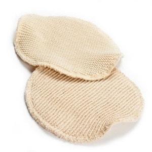 ELANEE Les coussinets d'allaitement 3 épaisseurs accessoires d'allaitement ELANEE
