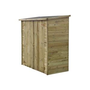 Abri de jardin ouvert en bois | La Redoute