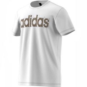 Tee-shirt imprimé ADIDAS