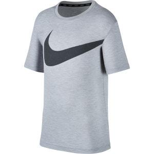 Nike Tee shirt Dry Academy 832967 702 Jaune pas cher