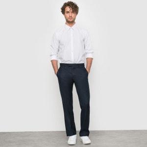 Pantalon de ville pantalon de costume en synthétiq R essentiel