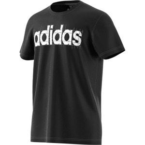 Camiseta estampada ADIDAS