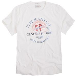 T-shirt Chayote com motivo estampado PEPE JEANS