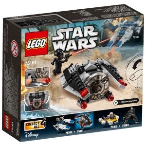 Microvaisseau TIE Striker - LEG75161 LEGO