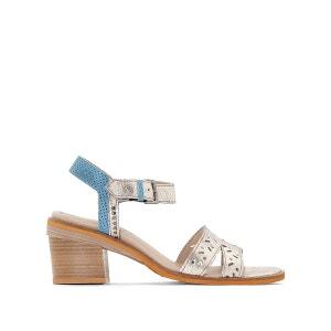 Sandales cuir Grazia DKODE