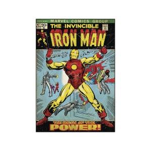 Maison iron man la redoute for Iron man maison