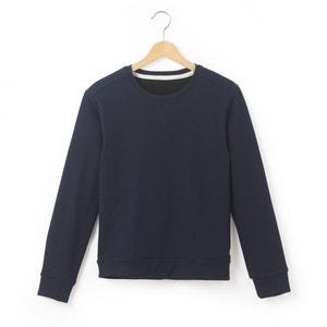 Plain Sweatshirt, 10-16 Years R essentiel