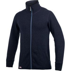 400 - Veste - Colour Collection bleu WOOLPOWER