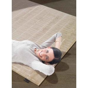 Grand tapis chic et sobre ILBA 1 en Laine, par Angelo, Tapis moderne ANGELO