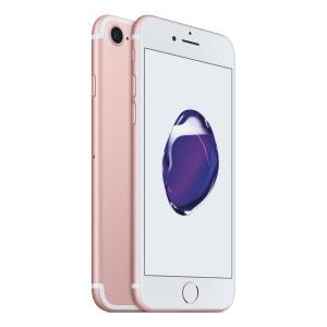 IPHONE 7 128 GB OR ROSE APPLE