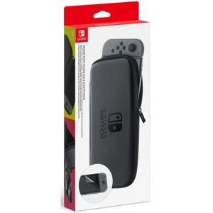 Nintendo Switch Carrying Case Screen Protector NINTENDO
