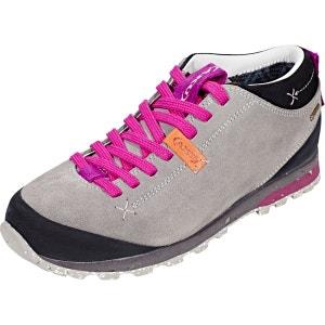 Bellamont - Chaussures Femme - Suede GTX gris AKU