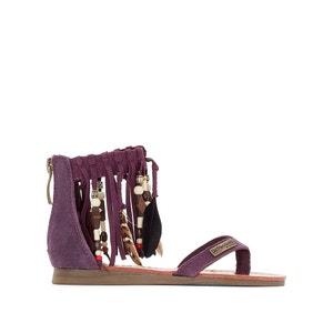 Gopak Leather Sandals LES TROPEZIENNES PAR M.BELARBI