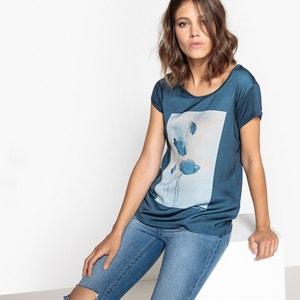 T-Shirt, runder Ausschnitt FREEMAN T. PORTER