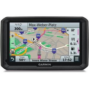 GPS GARMIN Dézl 570 LMT GARMIN
