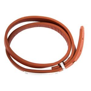 Bracelet cuir JPBR10299A220 JOOP
