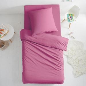Capa de edredon para cama de criança, em algodão SCENARIO