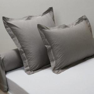 Taie d'oreiller percale pur coton, Palace La Redoute Interieurs