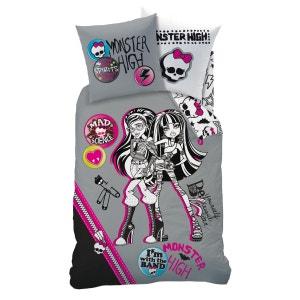 Conjunto capa de edredon + fronha, Monster High MONSTER HIGH