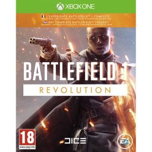 Battlefield 1 : La Révolution Approche XBOX One EA ELECTRONIC ARTS