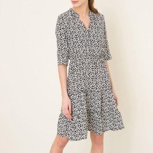 Robe imprimée exclusivité Brand Boutique GERARD DAREL