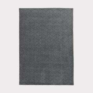 tapis de salon en solde la redoute. Black Bedroom Furniture Sets. Home Design Ideas