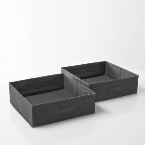 dressing rangements la redoute. Black Bedroom Furniture Sets. Home Design Ideas