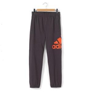 Pantaloni sportivi bambino 5 - 16 anni ADIDAS