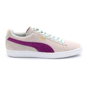 Zapatillas deportivas con cordones Suede Classic WN'S PUMA