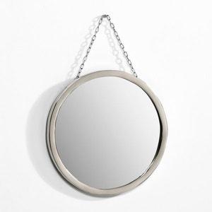 Espelho estilo barbeiro, redondo Ø30 cm AM.PM.
