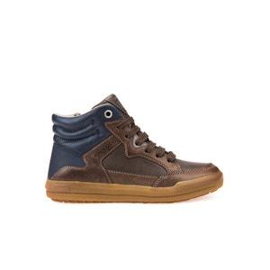 Hoge leren sneakers Arzach B. D GEOX