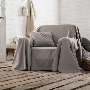 plaid plaid de canap fourrure en solde la redoute. Black Bedroom Furniture Sets. Home Design Ideas